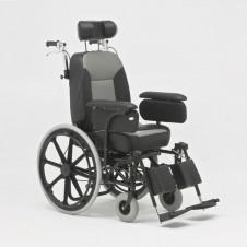 Инвалидная кресло-коляска Comfort Luxe