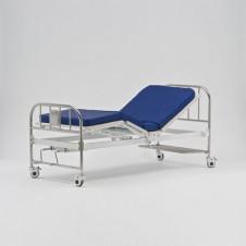 Кровать медицинская Basis Medical с червячным приводом