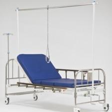 Кровать медицинская Medical Plus