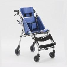 Кресло-коляска FS258LBXGP Сhild